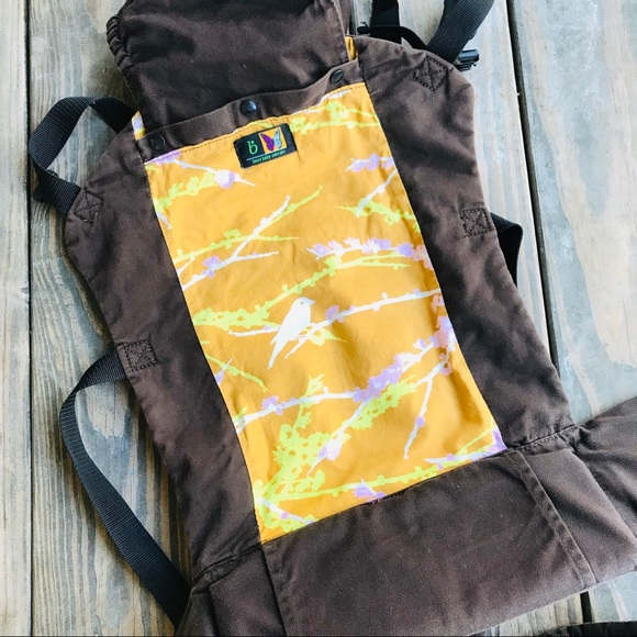 Other - Beco Baby Carrier soft structured